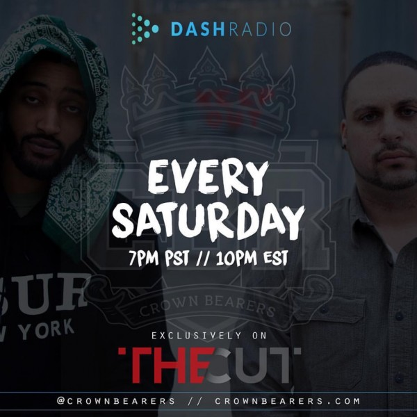 Checkout My Weekly Podcast/Radio Show Every Saturday