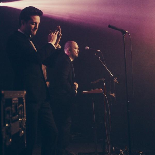 Tuxedo Live In Concert